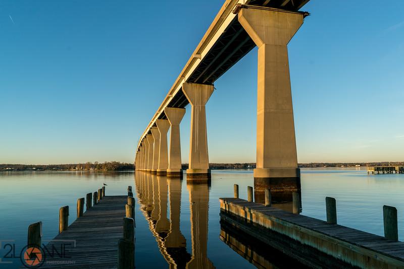 GJ Bridge Color