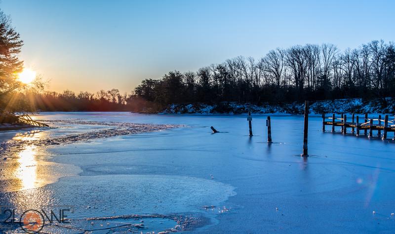 CXL_Pax Lake at Sunrise