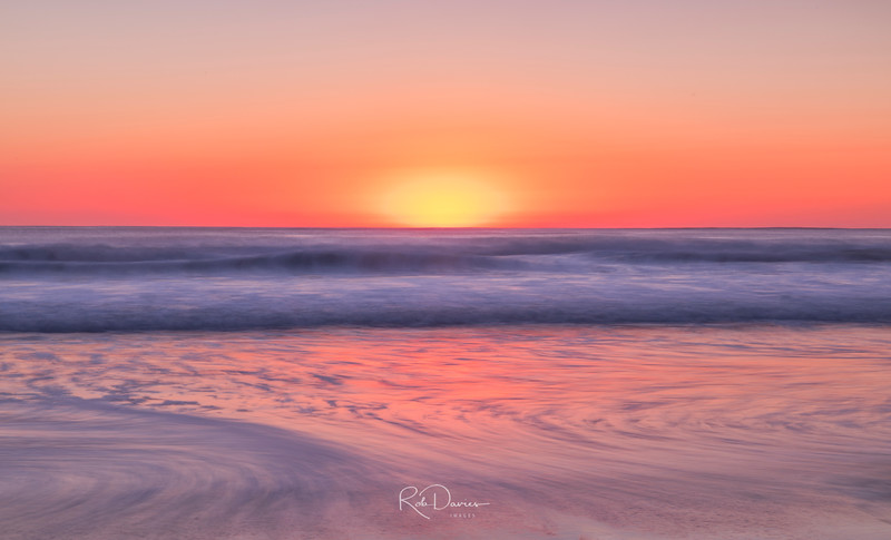 Salisbury Beach Sunrise