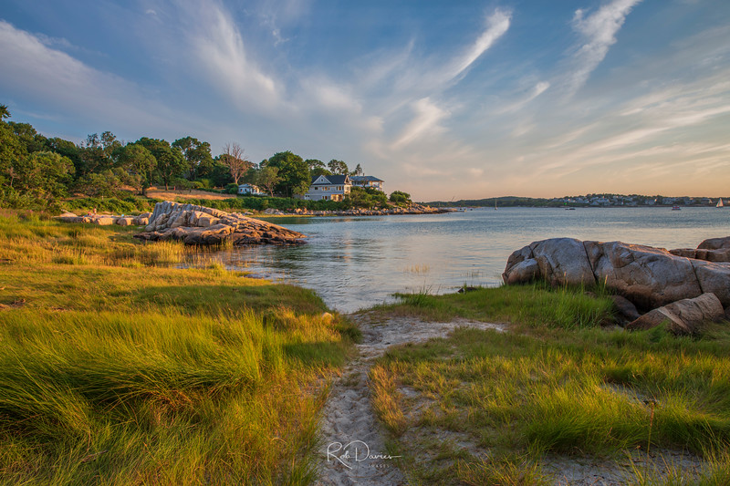 Scituate Path