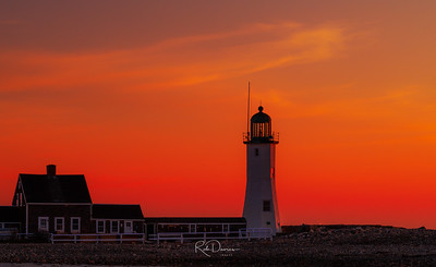 Scituate Sunrise