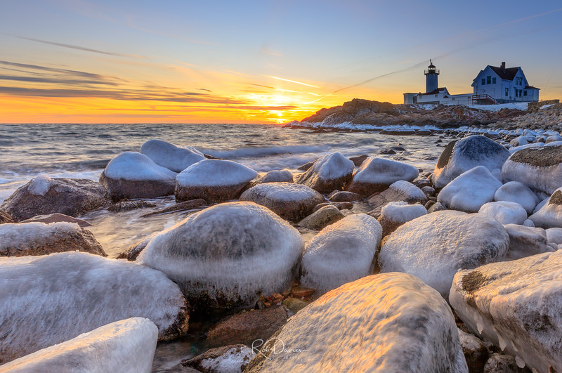 Eastern Point Freeze