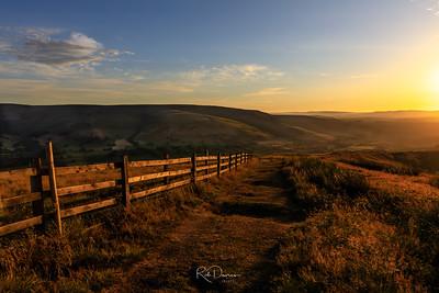 England's Peak District