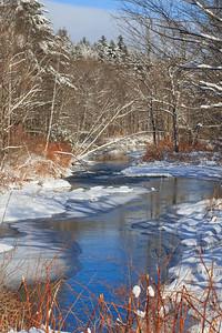River's Flow
