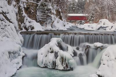 Northfield Falls II