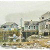 Lobsters, Maine