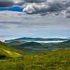 Conor Pass, view #1