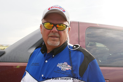 July 7, 2012 - Oahe Speedway Shootout Races w/2012 Mayors Challenge and Midwest Wild Bunch