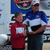 Alec Miller, Fort Pierre, Winner, Coca Cola Dakota Supply Group Junior Minor