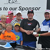 """Butch"" Monson, Groton, SD, Oahe Speedway 2013 National Dragster Challenge Pro ET Champion"