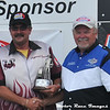 Randy Nygaard, Watertown, SD,  Oahe Speedway  2013 National Dragster Challenge Super Pro Champion