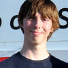 Jonathan Huse<br /> Onida SD<br /> 2013 Oahe Speedway<br /> Coca Cola BankWest<br /> Junior Major Class Champion