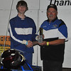 Jonathan Huse, Onida, SD, Winner, Junior Shootout