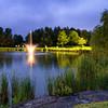 Relay for Life - Walter Baker Park 2013