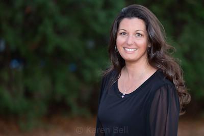 Karen Bell TEND 3008