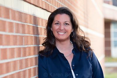 Karen Bell TEND 2879