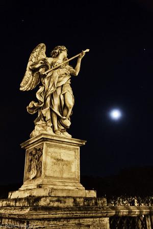 Moonlit Angel