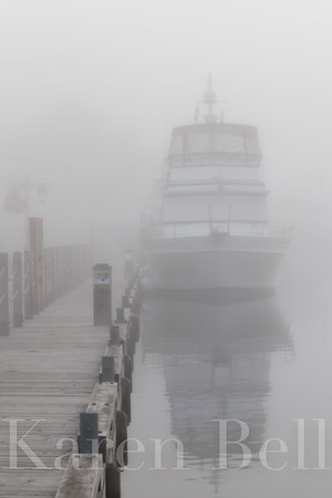 Mists of Tobermory