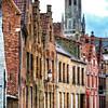 Beauty of Bruges