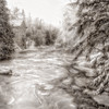 Winter Peace, Mill of Kintail II