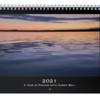 Wall Calendar - Impressionist Style, 2021