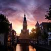 Alkmaar, Holland