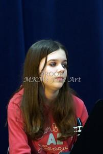 Brittney Barganier  154