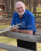 Mike Vax Professional Trumpet Player Photographic Print 3767.02