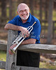 Mike Vax Professional Trumpet Player Photographic Print 3766.02
