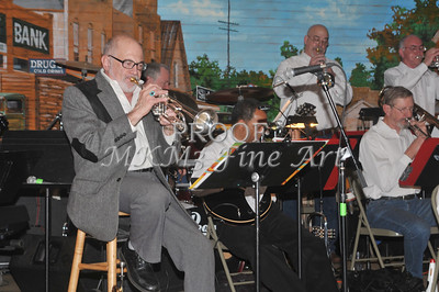 Mike Vax Professional Trumpet Player Photographic Print 3773.02