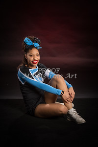 113 Ja'Kaelynn Yarbrough, Sparrows