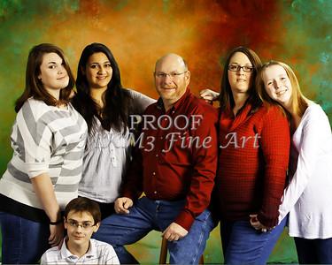Morris Family 066305