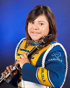 Emily Ortiz  066889