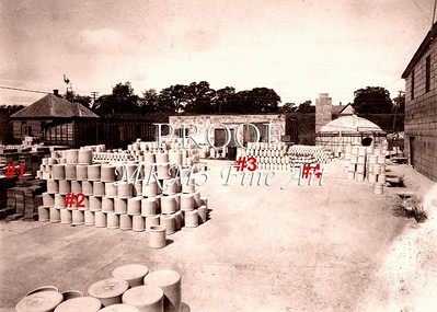 Photo From Athens Pottery History Photograph or picture from the collection of Mac K Miller III from M K (Buddy) Miller Jr. that concern both the Miller family and the Athens Pottery in Athens, Texas. Keywords associated with these photographs are:  Buddy Miller, M K Miller Jr, Mac Miller, M K Miller III, Mac K Miller III, Athens, Texas, Athens pottery, pottery, photographs, pictures, prints, art prints, Henderson County