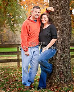 Brian Hudson Family November 24, 2011 Art Print from Thanksgiving 3921.02