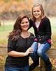 Brian Hudson Family November 24, 2011 Art Print from Thanksgiving 3931.02