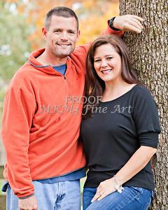 Brian Hudson Family November 24, 2011 Art Print from Thanksgiving 3920.02
