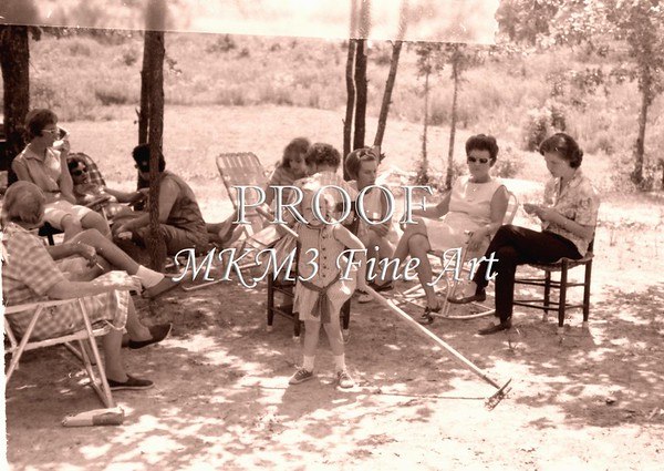 Family Reunion In 1967  0301