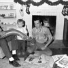Left to right, this is Mac K. (Buddy) Miller, Jr.. may dad together with Bryan Hudson and Jim Hudson his father.