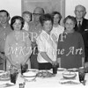 Left to right is Jim Hudson, Carol Miller Hudson, Bryan Hudson, Buddy Miller, Francis Miller, Jim Miller, Mommy (Mildred Roberts), and Mammadaddy (Elmer Roberts). I took the photo.
