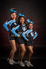 Cheer Knowledge, Dance Studio, Tyler, Texas, M K Miller, Photographer, Regal Photos,