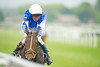 Charles Owen Pony Race, 148cm & Under 1m 1f. Heavenly Rose, Charlie Deutsch