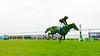 Charles Owen Pony Race, 138cm & Under 6f. Renaissance, Sam Burton