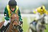Charles Owen Pony Race, 138cm & Under 6f. Finbarr, Connor Murtagh
