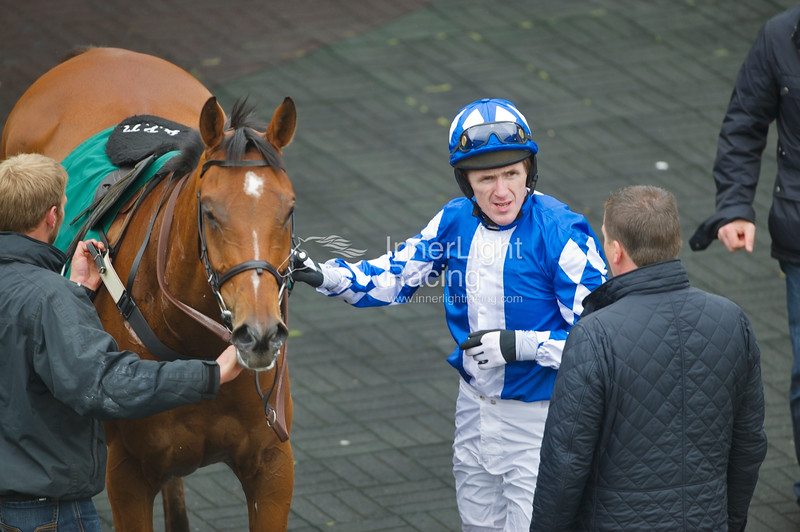One Term (IRE) A.P. McCoy