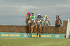 Aintree Grand National Meeting: Friday 5th April 2013: The John Smith's Mildmay Novices' Steeple Chase (Class 1) (Grade 2)
