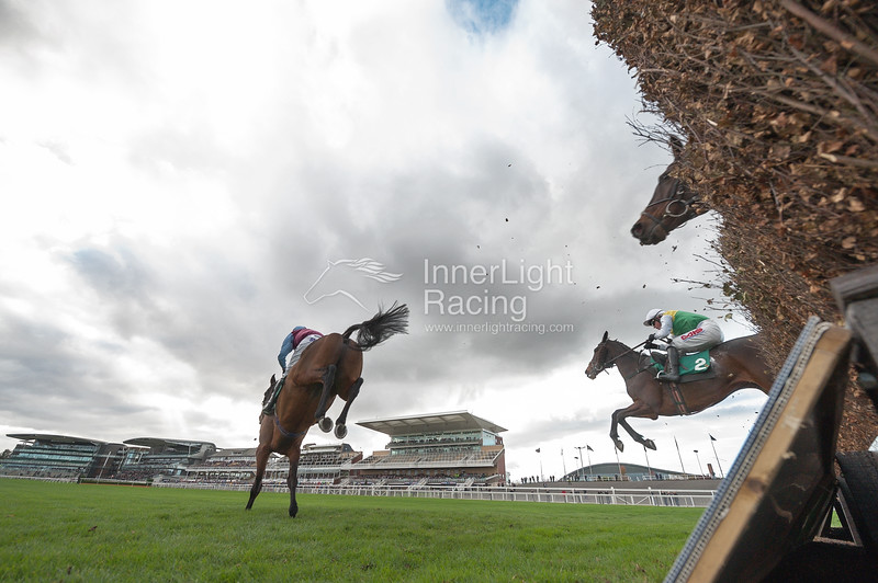 Aintree Old Roan Chase Day 2014