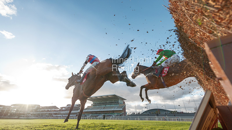 Aintree BetFred BTRC Day Saturday 5th November 2016