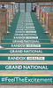 Aintree: Randox Health Grand National Festival 2017: Grand Opening Day – Thursday 6April