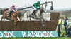Aintree: Randox Health Grand National Festival 2017: Grand Opening Day – Thursday 6 April